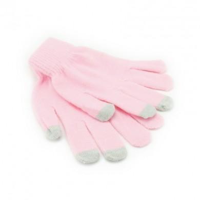 Rękawiczki do tabletów, smartfonów, ekranów dotykowych – 7 kolorów