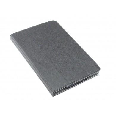 CZARNE etui książkowe na tablet Huawei MediaPad T3 8 KOB-L09 KOB-W09