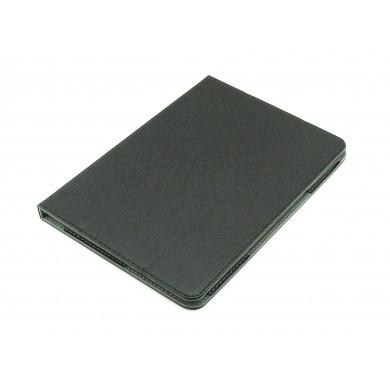 CZARNE etui książkowe na tablet Huawei MediaPad T3 10 AGS-L09 AGS-L03 9.6 cala