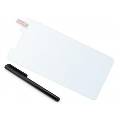Dedykowane szkło hartowane do telefonu Huawei Y7 Prime
