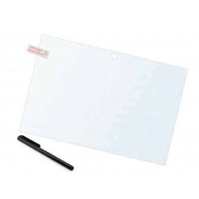 Dedykowane szkło hartowane do tabletu - ramki Amazon echo show