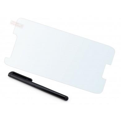 Dedykowane szkło hartowane do telefonu Alcatel A3
