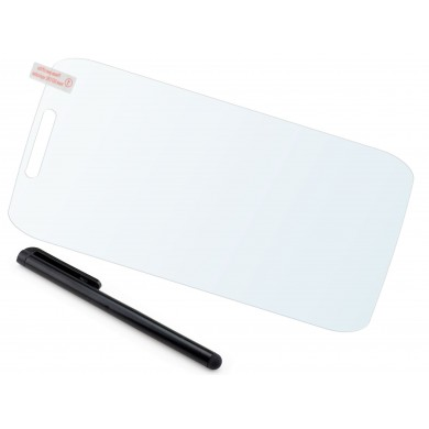 Dedykowane szkło hartowane do telefonu Motorola MOTO C PLUS