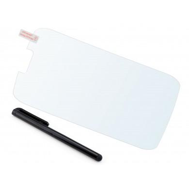 Dedykowane szkło hartowane do telefonu Motorola MOTO C