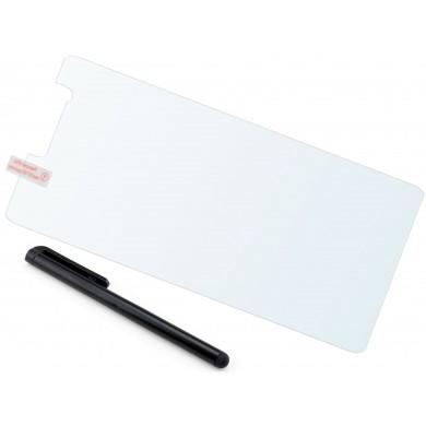 Dedykowane szkło hartowane do telefonu Nokia 3