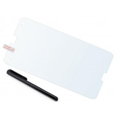 Dedykowane szkło hartowane do telefonu Sony A4