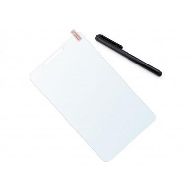 Dedykowane szkło hartowane do tabletu Lenovo Phab Plus PB1 750N, 750M 6.98