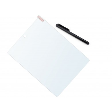 Szkło hartowane na tablet Apple iPad Pro 12.9 (tempered glass) +GRATISY