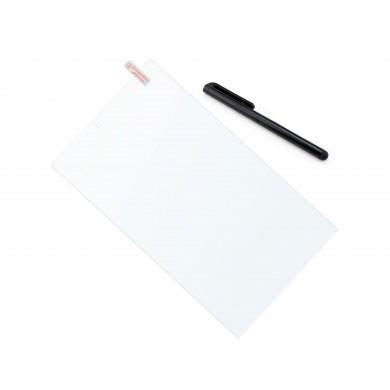 Dedykowane szkło hartowane do tabletu Lenovo YOGA Tab 3 X50F
