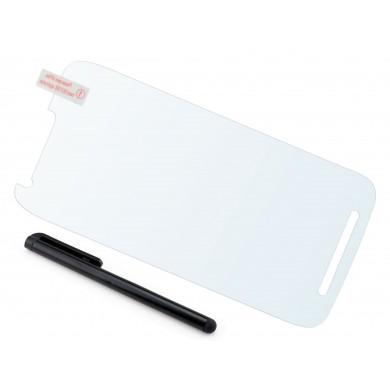 Dedykowane szkło hartowane do telefonu Motorola Moto E3