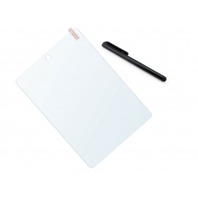 Szkło hartowane do tabletu Apple iPad 4 Retina (tempered glass) +GRATISY