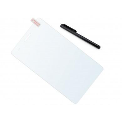 Dedykowane szkło hartowane do tabletu Huawei Mediapad 7 T1-701 + gratisy