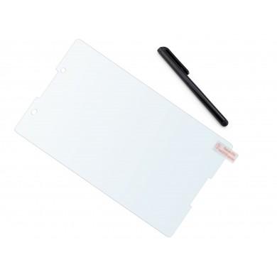 Dedykowane szkło hartowane do tabletu Lenovo Tab 3 TB3-850M / TB3-850F