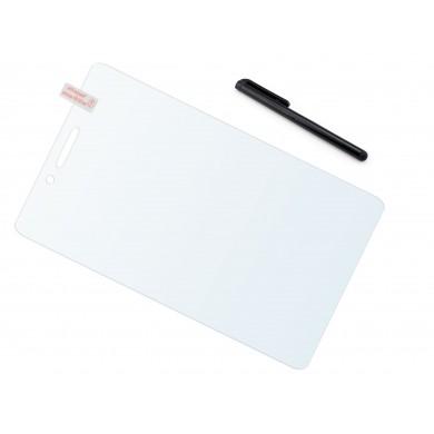 Dedykowane szkło hartowane do tabletu Lenovo Tab 3 Essential, Basic 7 cali 710F, 710I
