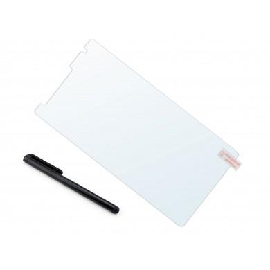 Dedykowane szkło hartowane do tabletu Lenovo PHAB 2 Plus 670N