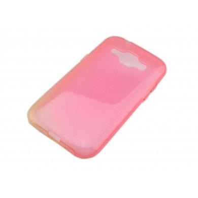 Etui silikonowe do telefonu Samsung Galaxy J1 Duos SM-J100H, SM-J100H/DS