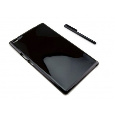 Elastyczne etui (plecki) do tabletu Lenovo Tab 4 8 TB-8504, N, F (8 cali)
