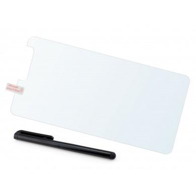 Szkło hartowane do telefonu Alcatel One Touch Idol X (tempered glass) + GRATISY