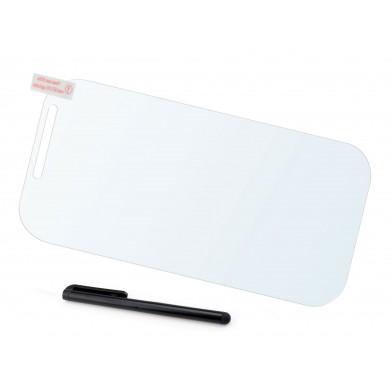 Szkło hartowane do telefonu Alcatel One Touch Pop D5 (tempered glass) + GRATISY