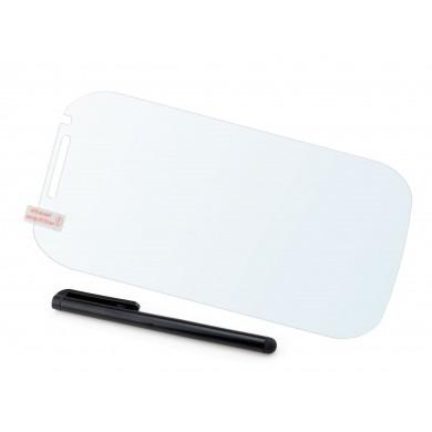 Szkło hartowane do telefonu Alcatel One Touch Pop S9 (tempered glass) + GRATISY