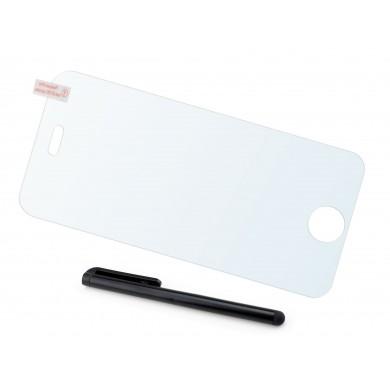Szkło hartowane do telefonu Apple iPhone 5, 5s, 5c (tempered glass) + GRATISY