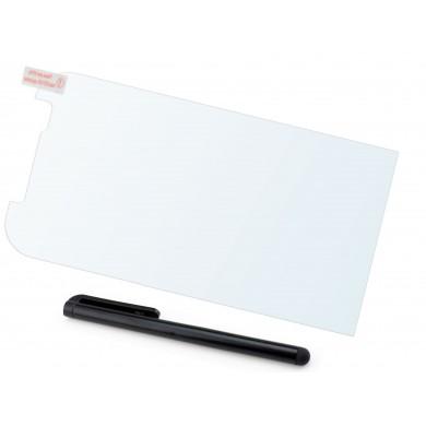 Szkło hartowane na telefon BlackBerry Z30 (tempered glass) + GRATISY