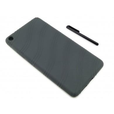 Elastyczne etui plecki do tabletu Lenovo Tab 3 7 Plus TB-7703, X (7 cali)
