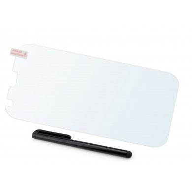 Szkło hartowane na telefon ZTE S6 (tempered glass) + GRATISY
