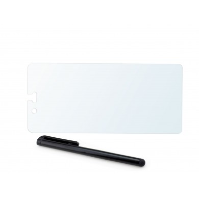 Szkło hartowane na telefon ZTE Nubia Z9 Max (tempered glass) + GRATISY