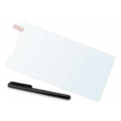 Szkło hartowane na telefon Xiaomi Redmi Note (tempered glass) + GRATISY