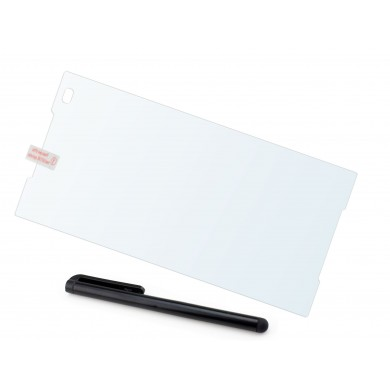 Szkło hartowane na telefon Sony Xperia Z5 Compact, Mini (tempered glass) + GRATISY