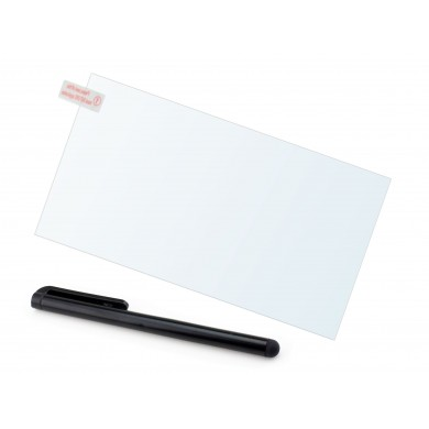 Szkło hartowane na telefon HTC One M9 (tempered glass) + GRATISY