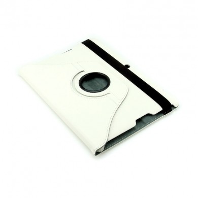 Dedykowane etui do tabletu Asus MeMO Pad FHD 10.0 (ME302C) – czarne, obrotowe, dopasowane