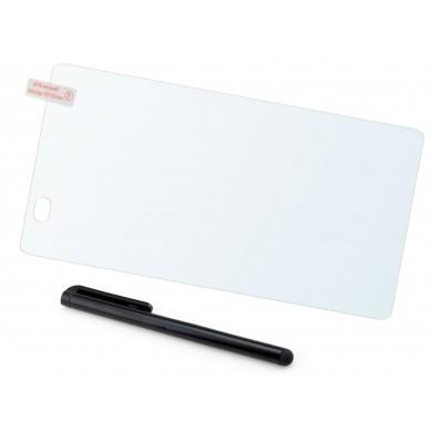 Szkło hartowane na telefon Sony Xperia Z2 (tempered glass) + GRATISY