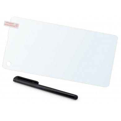 Szkło hartowane na telefon Sony Xperia Z1 Mini (tempered glass) + GRATISY