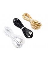 Kabel PREMIUM: wtyk USB 2.0 - wtyk micro USB 2.0 - wysoka jakość