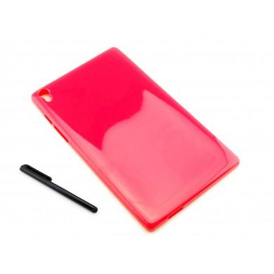 Etui silikonowe pokrowiec do tabletu Lenovo Tab S8-50F/L