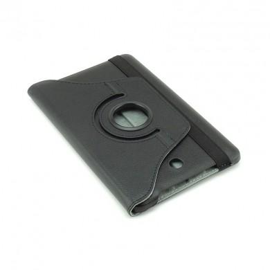 Dedykowane etui do tabletu Dell Venue Pro 8.0 – czarne, obrotowe, dopasowane