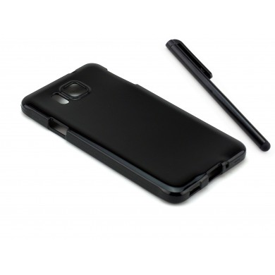 Elastyczne etui na telefon Samsung Galaxy Alpha G850