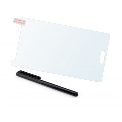 Szkło hartowane na telefon Samsung Galaxy Note 3 III (tempered glass) + GRATISY
