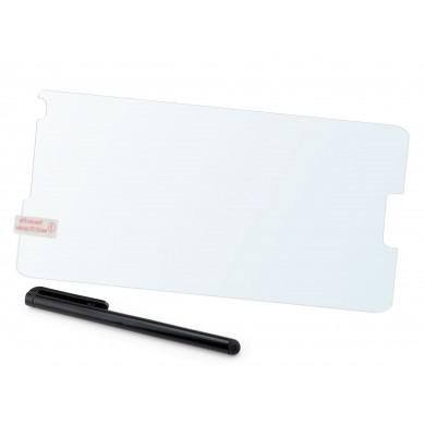 Szkło hartowane na telefon Samsung Galaxy Note 4 (tempered glass) + GRATISY