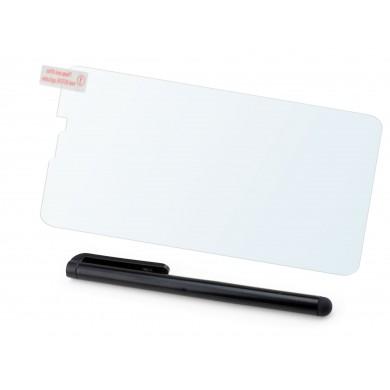 Szkło hartowane na telefon Nokia Lumia 1320 (tempered glass) + GRATISY