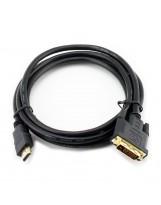Kabel DVI - HDMI