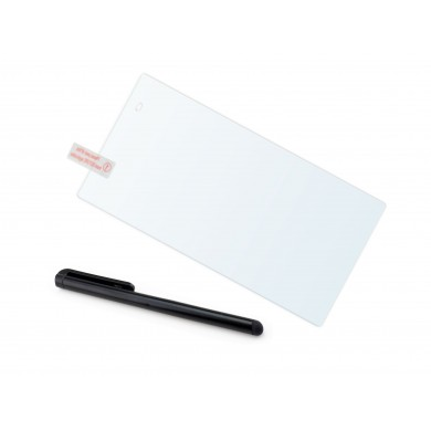 Szkło hartowane na telefon Sony Xperia Z Ultra (tempered glass) + GRATISY