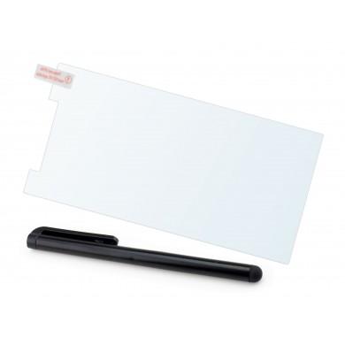 Szkło hartowane na telefon Nokia Lumia 1520 (tempered glass) + GRATISY