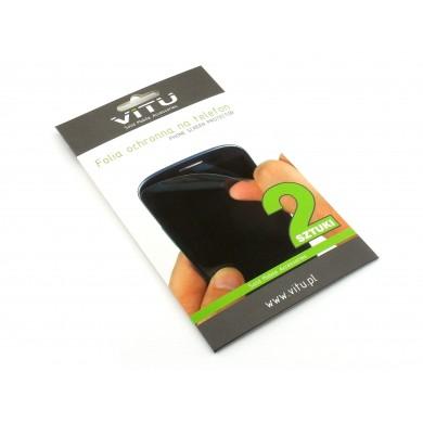 Folia ochronna do telefonu Sony Xperia C3