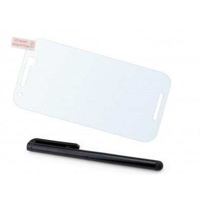 Dedykowane szkło hartowane do telefonu LG Nexus 5x