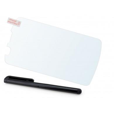 Szkło hartowane na telefon LG L Fino (tempered glass) + GRATISY