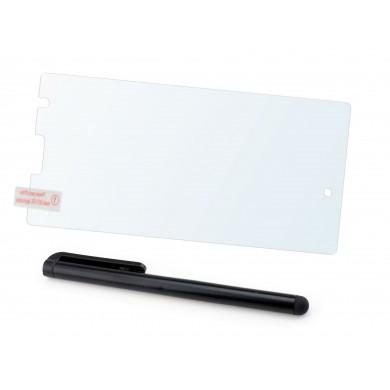 Szkło hartowane do telefonu Microsoft Lumia 950 XL (tempered glass)