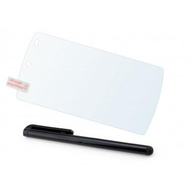 Szkło hartowane na telefon LG Nexus 5 (tempered glass) + GRATISY